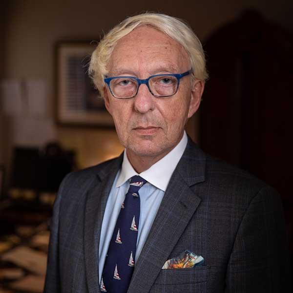 Robert M. Swaim, MAcc., EA
